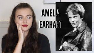 THE DISAPPEARANCE OF AMELIA EARHART | MIDWEEK MYSTERY