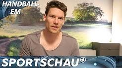 Tobias Reichmann: Sprungkraft, Emotionen - und ein ausgeräumter Streit | Sportschau
