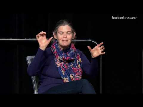 Fireside Chat with Daphne Koller (ICLR 2018)