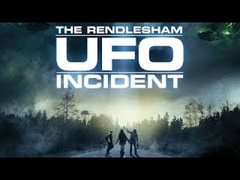 Rendlesham Forest UFO Incident