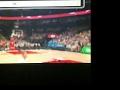 Bulls @ Boston