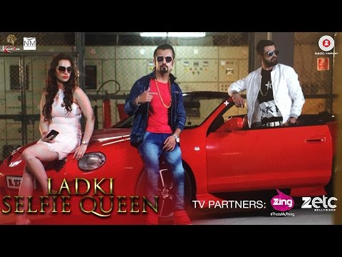 Ladkie Selfie Queen | Abhi & Nikks | Piya Sharma | Official Music Video | Shanky RS Gupta | Ventom