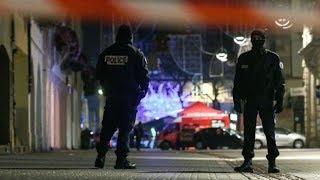 "STRASBOURG : EXPLICATIONS SUR LE ""PLAN URGENCE ATTENTAT"""
