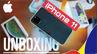IPHONE 11 PRO INDONESIA UNBOXING (Clone)