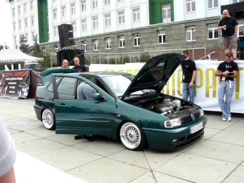 Speed Zone Party - Gliwice 22 08 2009