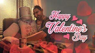 Dying Light - Happy Valentine's Day! 💕