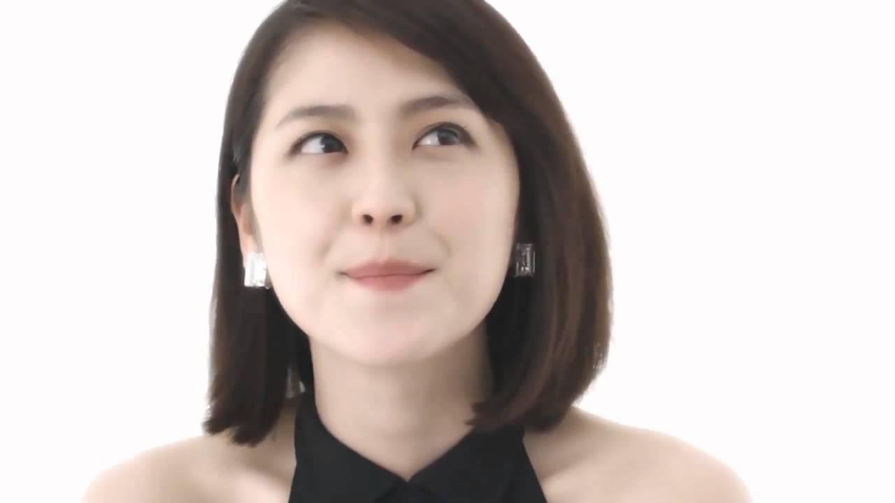 長澤まさみ 長澤まさみ(ながさわまさみ)出演CM アルファロメオ「I WANT ALFA ROMEO」 - YouTube