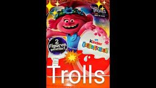 Trolls World Tour (Trolls 2) 2020 - Unboxing Surprise (baby songs - nursery rhymes)