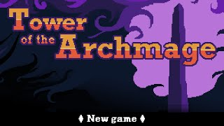 Tower Of The Archmage Walkthrough