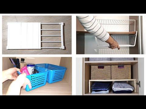 Как в шкафу сделать дополнительные полки