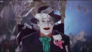 Песня из фильма Бетмен
