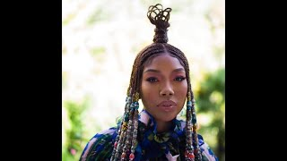 Brandy - B7 (Album Preview / Official Snippets for all Tracks)