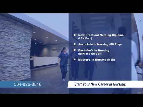 Start Your New Career at Herzing University