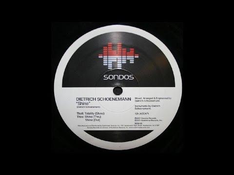 Dietrich Schoenemann - Shine (Out) (Techno 2001)