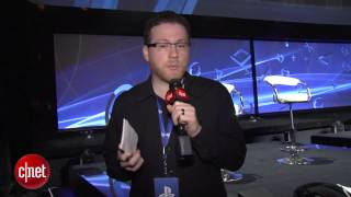 CNET News - PS4 will arrive in time for the holidays