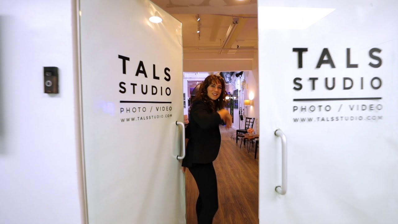 Tals Studio -State of the art 3500sf Studio Rental In NYC Covid-19 Health & Safety