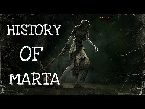 History Of Marta Outlast 2 | Ep.39