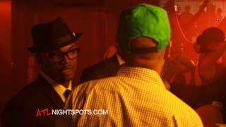 "Ne-Yo Feat. Trey Songz & T-Pain ""The Way You Move"" BTS Video"