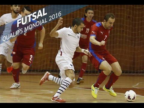 Futsal coupe du monde 2016 tous les buts youtube - Tous les buts coupe du monde 1998 ...