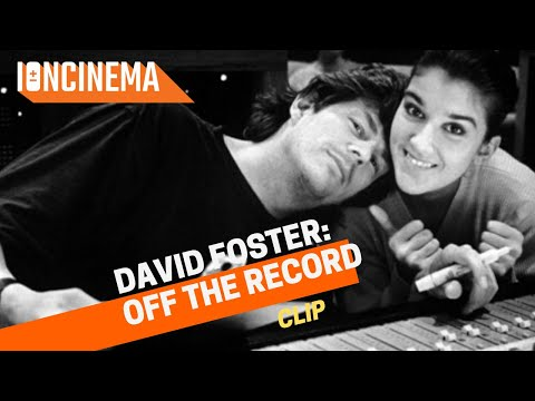 David Foster Off The Record Clip 2 Youtube