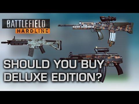 Battlefield Hardline Criminal Activity - First Impressions + New .