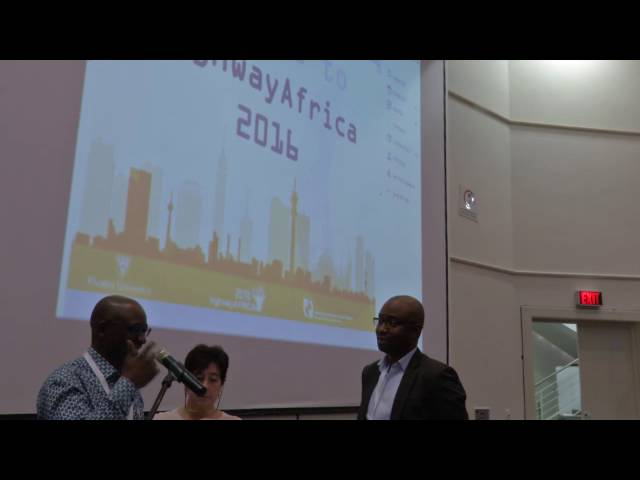 highwayafrica 2016 Conference