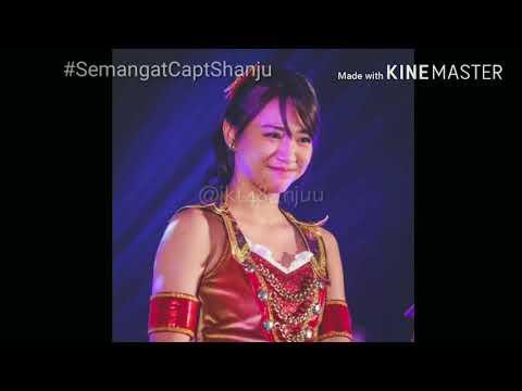 SHANJU BIKIN MEWEK (last show melody)