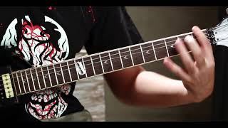 Zygnema - Invidious I - Guitar Playthrough