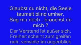 Fard - Auf den Weg (lyrics)