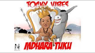 @Tocky Vibes Mdhara Tuku Visualizer (@OliverMtukudzi  Dedication)