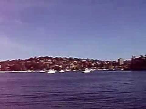 双湾 Double Bay (2)