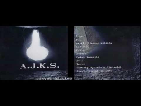 A.J.K.S. - ''Jestem Diabłem'' - Full