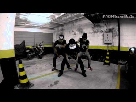Skrillex - First of the Year (3YEAH - YEAH DANCE STUDIO)