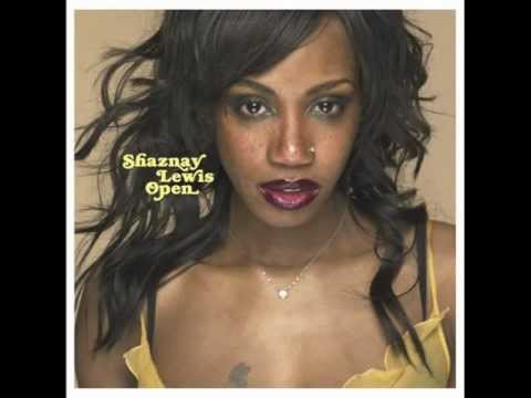 Shaznay Lewis - Mr Dawg