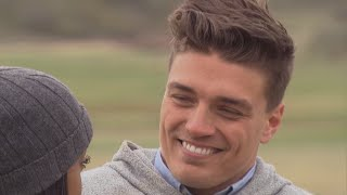 'Bachelorette' Castoff Dean Unglert on His 'Raw' Hometown Date and Shocking Elimination