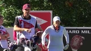 Lacoste Ladies Open de France 2017 : L'image du jour (dimanche)