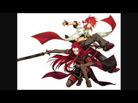 Tales of the Abyss OST - A Song ~song by Tear~