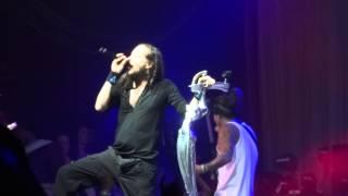 Korn - Spike In My Veins - The Big Top Sydney 24th FEB 2014