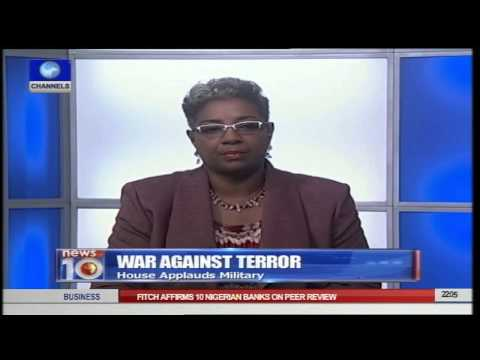 News@10: Bombings In Kano,Yobe Claim Several Lives 24/02/15 Pt.1