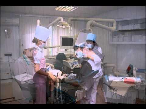 экскурсия по ГАУЗ ПО Городская стоматологическая поликлиника