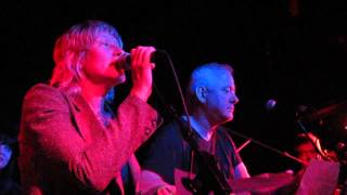 The Mekons - The Ballad Of Sally at Aces & Eights London 22:05:2013