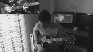 Killswitch Engage - Quiet Distress Guitar Cover HD