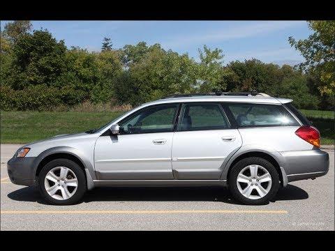 Subaru Outback Lift Kit >> Subaru Outback 05 - 09, Lift Gate Trim removal and re ...