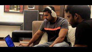 actor-jayam-ravi-about-semma-piece-song-from-sagaa-andrea-jeremiah-shabir-murugesh