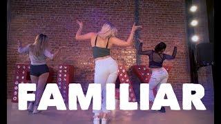 Familiar- Rumer Noel Choreo- J Balvin & Liam Payne