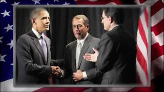 Call #2 Barack Obama (Mike MacRae) Calls The Jimmy Dore Show - 08/04/11