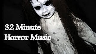 32 Minute Halloween Horror Back Ground Music