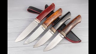 4 ножа ''Mod. K-1''