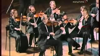 �������� ���� В. Моцарт - Симфония No.41 ('Юпитер') - Баршай, Москва, 18.10.2007 ������