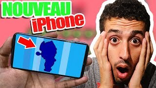 mon premier PACK OPENING SUR IPHONE 11 PRO.. (brawl stars)